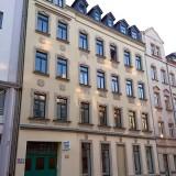 Chemnitz Sonnenberg freie 3 Raumwohnung