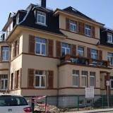 Immobilie Wittgensdorf Fassade