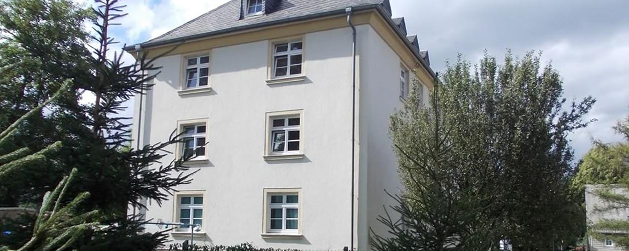 Freie Mietwohnungen Chemnitz