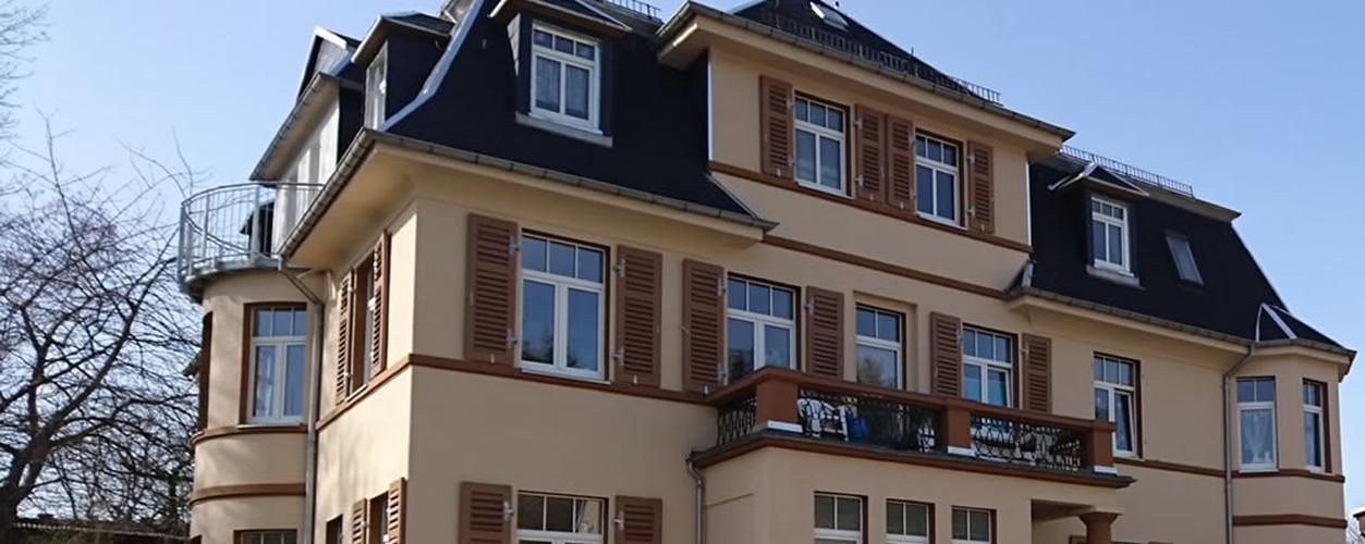 Mietwohnung Chemnitz Wittgensdorf